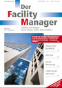 Facility Manager 3/2011 Buch