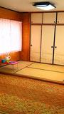 【洋室&和室】13畳