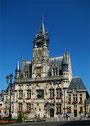 Hôtel de Ville de Compiègne- Oise