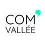 Com'Vallée, le collectif local pour votre communication