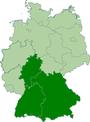 Quantenheilung Süddeutschland