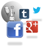 Retrouvez ParoSphère sur les réseaux sociaux