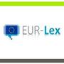 Portal EUR-Lex