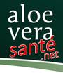Le logo du site AloeVeraSanté.net