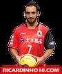 Futsalicious Essen e.V. Rund um Futsal Ricardinho Portugal Nagoya Oceans Benfica 10