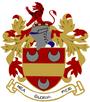 Wappen der McClorey-Warriors