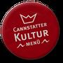 Logo Cannstatter Kulturmenü