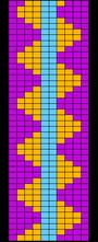 Trensen Muster