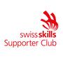 Logo Swiss Skills Suporter Club