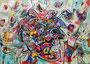 Chaos im Kopf_80x100_2015