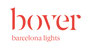 BOVER Barcelona lights Design-Leuchten