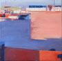 Marokko 2, 2014, Öl auf Leinwand, 30 x 30    (saled)