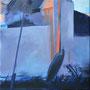 Marokko 1, 2014, Öl auf Leinwand, 30 x 30    (saled)