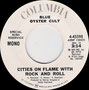 Citites on Flame with Rock'n'Roll (Mono) / Cities on Flame with Rock'n'Roll (stereo) - USA - A
