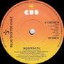 I love the Night / Nosferatu - UK - B