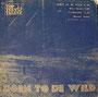 Born to be Wild / Carolin (by Jefferson Starship) - Thailand - Front