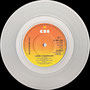 Mirrors / Lonely Teardrops - UK - Clear - B