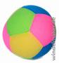 Ball mit Klingel