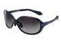 BW-0053H : ブラックフレーム/グレー偏光レンズ ◎PRICE : ¥11,000税別
