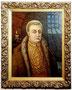 «Гетман Павел Полуботок», 1988 - государственный исторический музей, г. Яготин, Украина