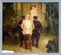 «Арест доктора А.Г. Вороного», 1988  - государственный исторический музей, г. Яготин, Украина