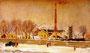 «Сахарный завод Ильича», 1955 - государственный исторический музей, г. Яготин, Украина (2)