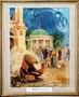 «Разгром Троицкой церкви», 1988 - государственный исторический музей, г. Яготин, Украина