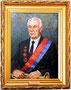«Советский парламентёр О.П. Кузнецов», 1980 - государственный исторический музей, г. Яготин, Украина