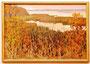 «Осень на Супое», этюд, 1965 - государственный исторический музей, г. Яготин, Украина