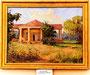 «Руины флигеля 1936 г.»1936 - государственный исторический музей, г. Яготин, Украина