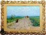 «Стародавний гетманский шлях», 1988 - государственный исторический музей, г. Яготин, Украина