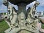 Gartenbrunnen - Yin & Yang Asiatika - Klaus Dellefant - Asiatika