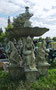 Gartenbrunnen - Yin & Yang Asiatika - Klaus Dellefant