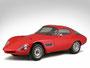 1959 Durch Colani aerodynamisch optimierter AlfaRomeo Abarth 1300