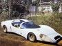 1974 Colani GT2 mit Targadach auf VW-Basis