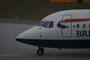 British Airways --- G-BZAU --- AvroBae RJ100
