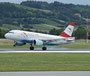 Austrian Airlines - OE-LDA - A319-112