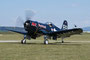 "OE-EAS / Chance Vought F4U-4 --- ""CORSAIR"""