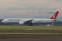 Turkish Airlines  ---  TC-JJE  ---  B777-3F2ER (NEU seit 13.10.10)