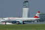 Austrian Airlines - OE-LBE - A321-111