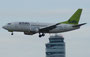 Air Baltic --- YL-BBQ --- B737-522