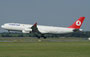Turkish Airlines - TC-JIK - A340-313X