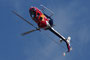 D-HTDM --- MBB BO-105CB-4 --- Red Bull (The Flying Bulls)