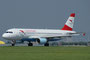 Austrian Airlines - OE-LBR - A320-214