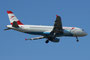 Austrian Airlines --- OE-LBS --- A320-214