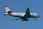 Austrian Airlines --- OE-LDB --- A319-112