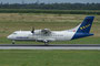 FarnAir Europe - HB-AFF - ATR42-320