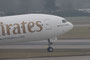 Emirates Airlines --- A6-ECK --- B777-31HER
