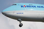 Korean Air Cargo --- HL-7600 --- B747-4B5ERF