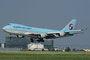 Korean Air Cargo - HL-7600 - B747-4B5ERF